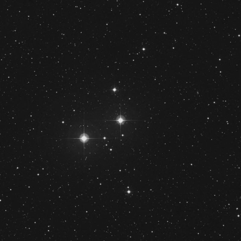 Image of HR6341 star