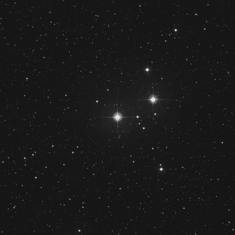 Image of HR6342 star