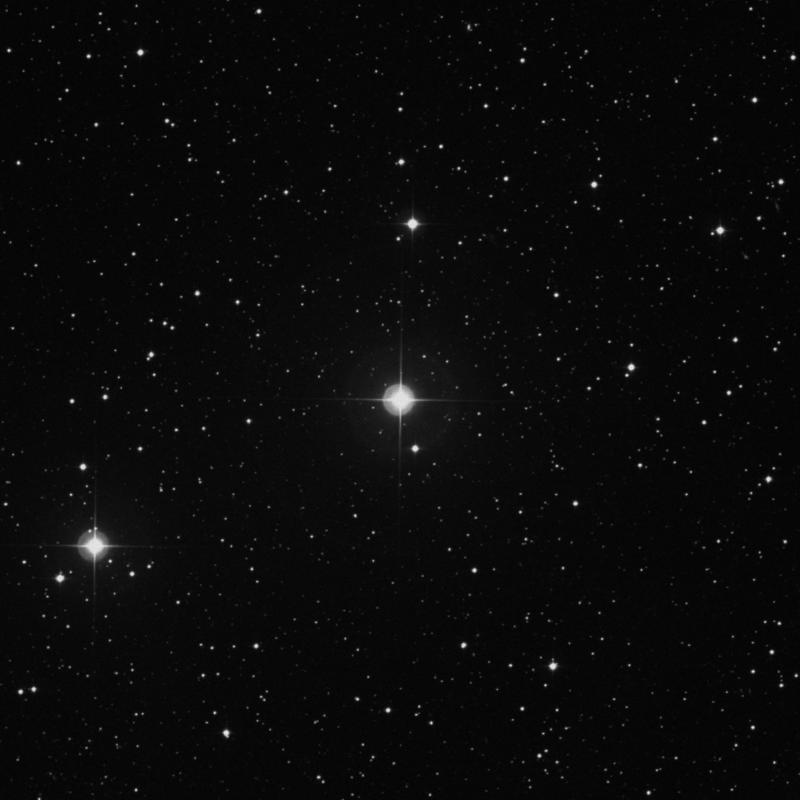 Image of HR6343 star