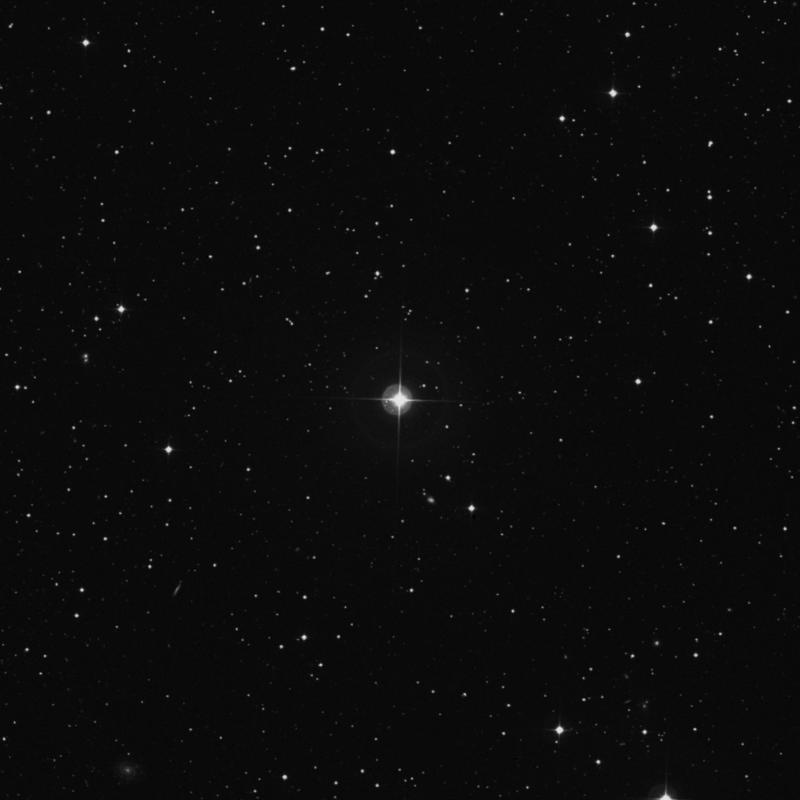 Image of HR6351 star