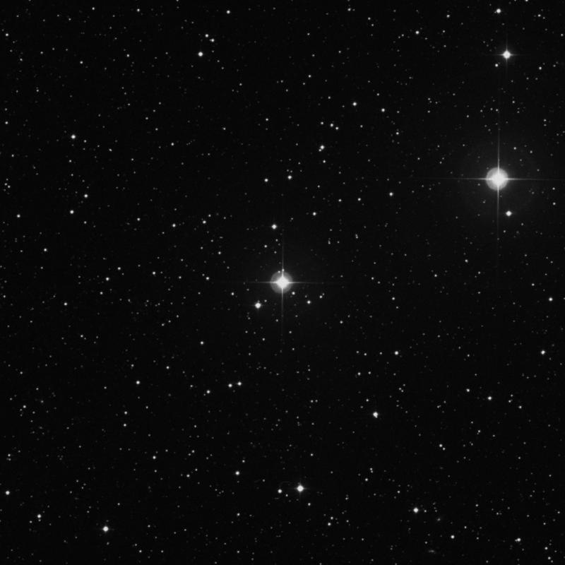 Image of HR6352 star