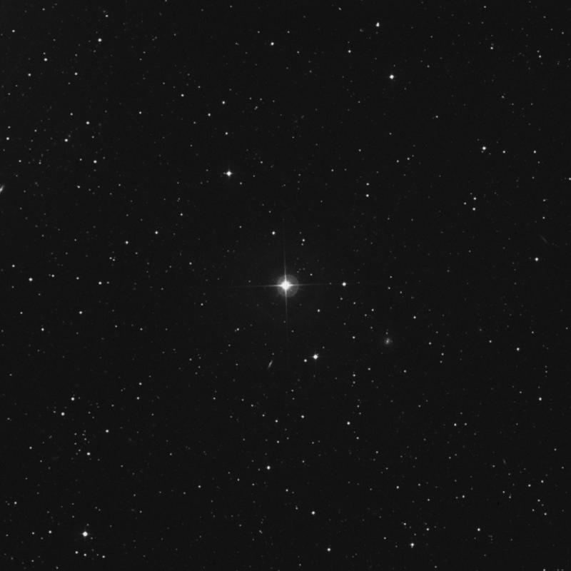 Image of HR6376 star
