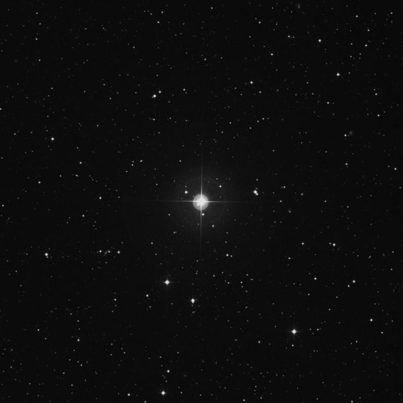 Image of HR6377 star