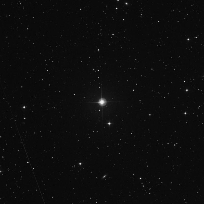Image of HR6399 star