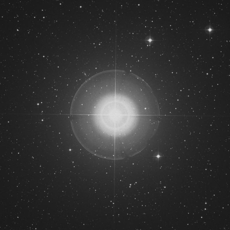 Image of Rasalgethi - α1 Herculis (alpha1 Herculis) star