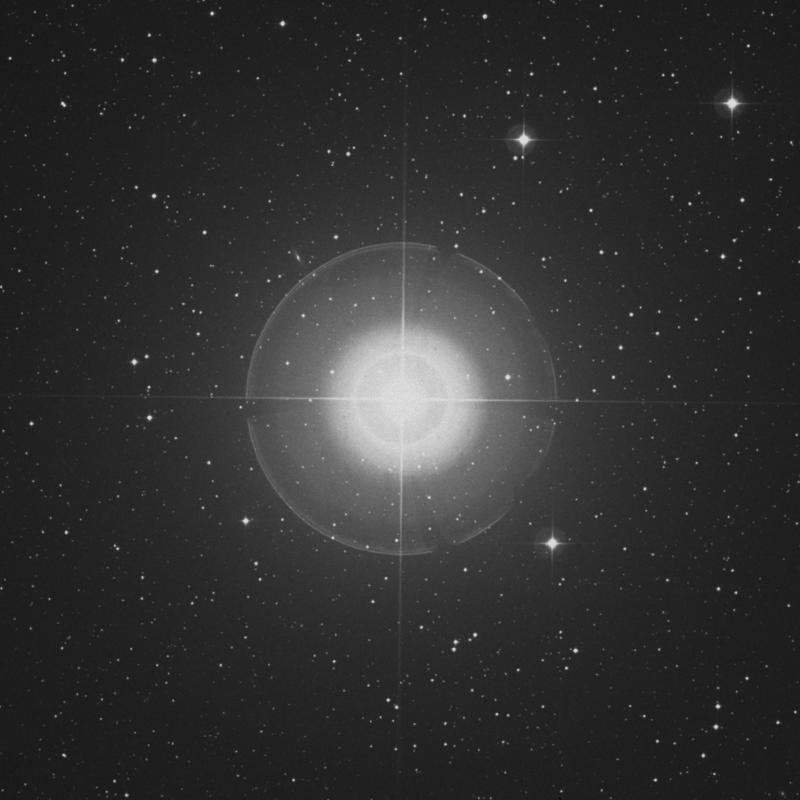 Image of α2 Herculis (alpha2 Herculis) star