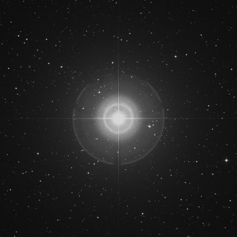 Image of π Herculis (pi Herculis) star