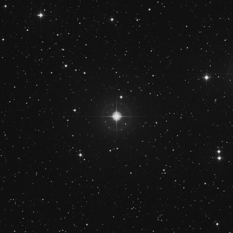 Image of HR6443 star