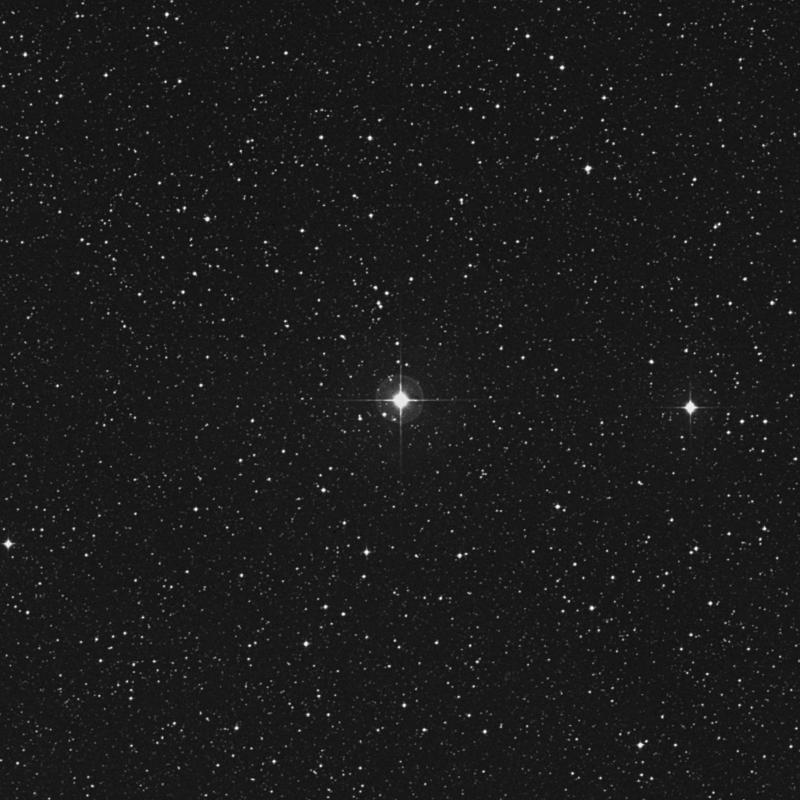 Image of HR6449 star