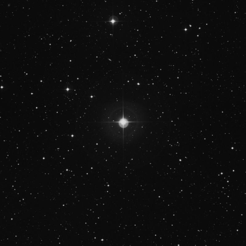 Image of 72 Herculis star