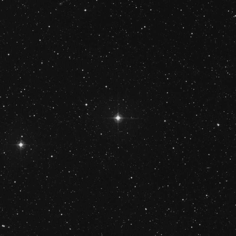 Image of HR6482 star
