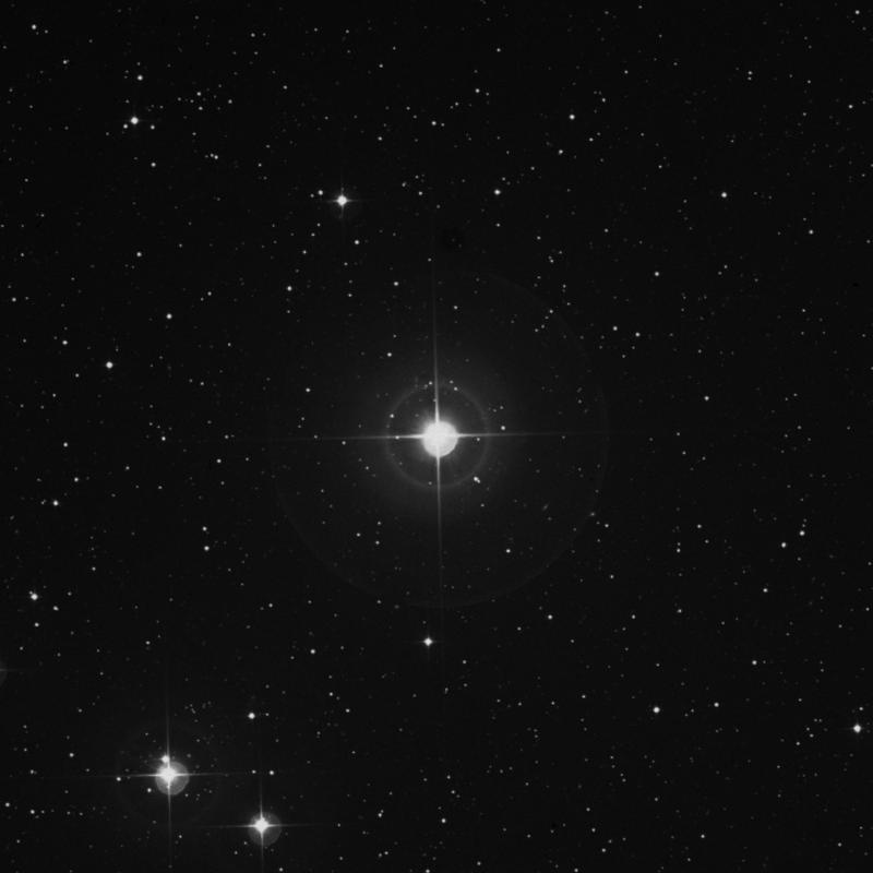 Image of ρ Herculis (rho Herculis) star