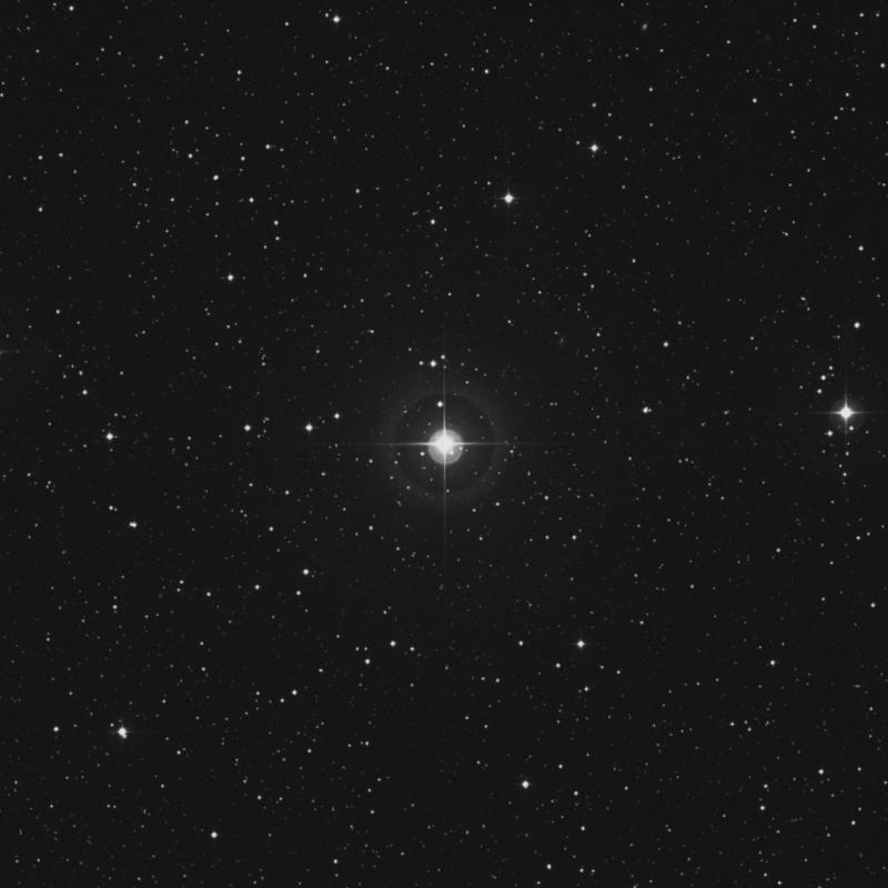 Image of HR6495 star
