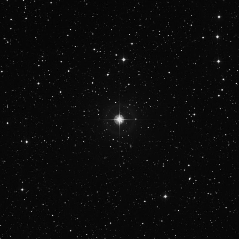 Image of HR6502 star