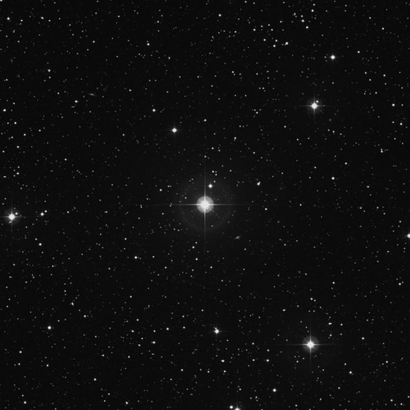 Image of HR6541 star