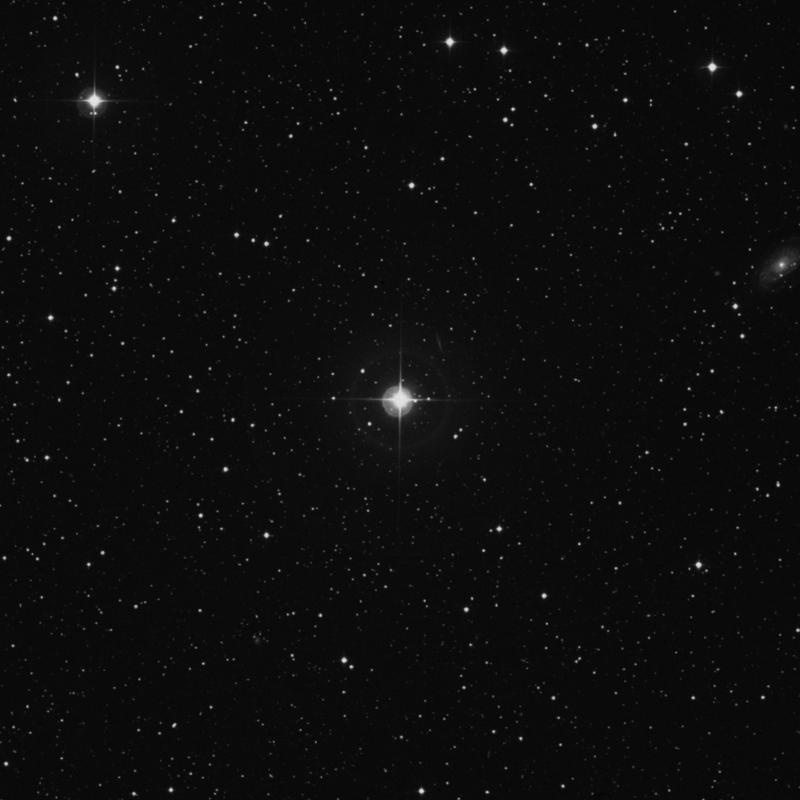 Image of HR6542 star