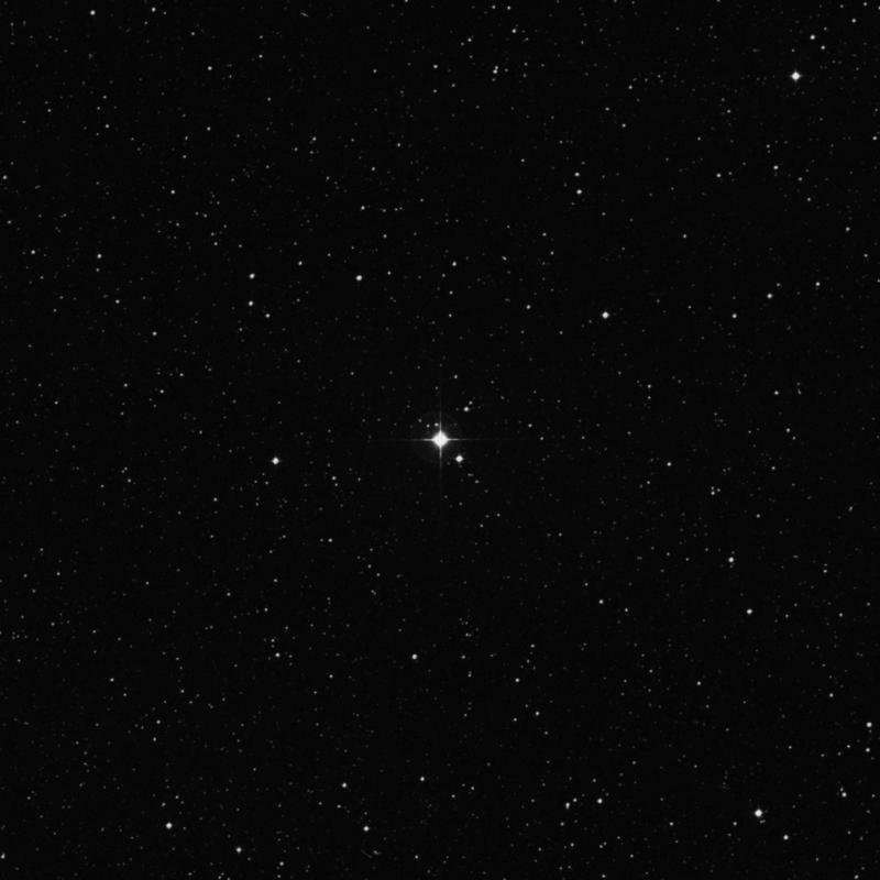 Image of HR6544 star