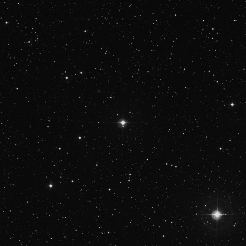 Image of HR6551 star