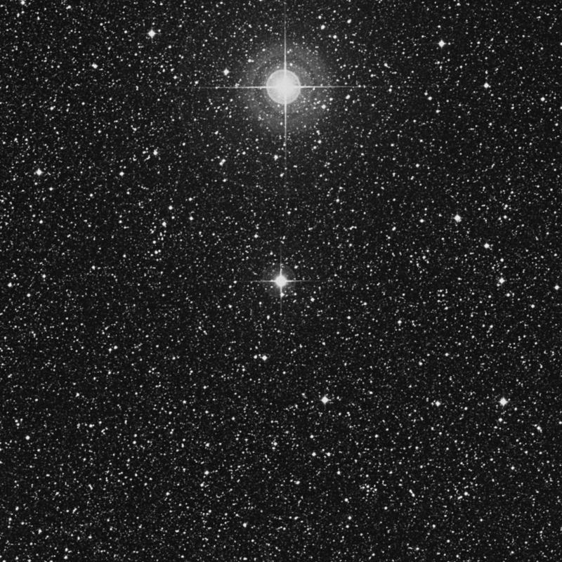 Image of HR6562 star