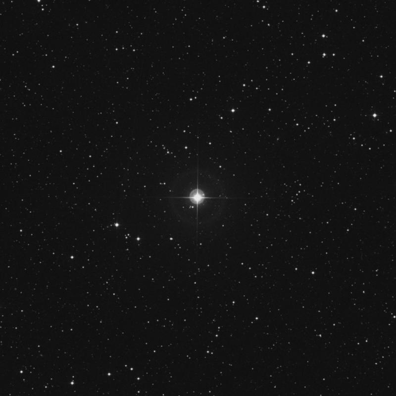 Image of HR6564 star