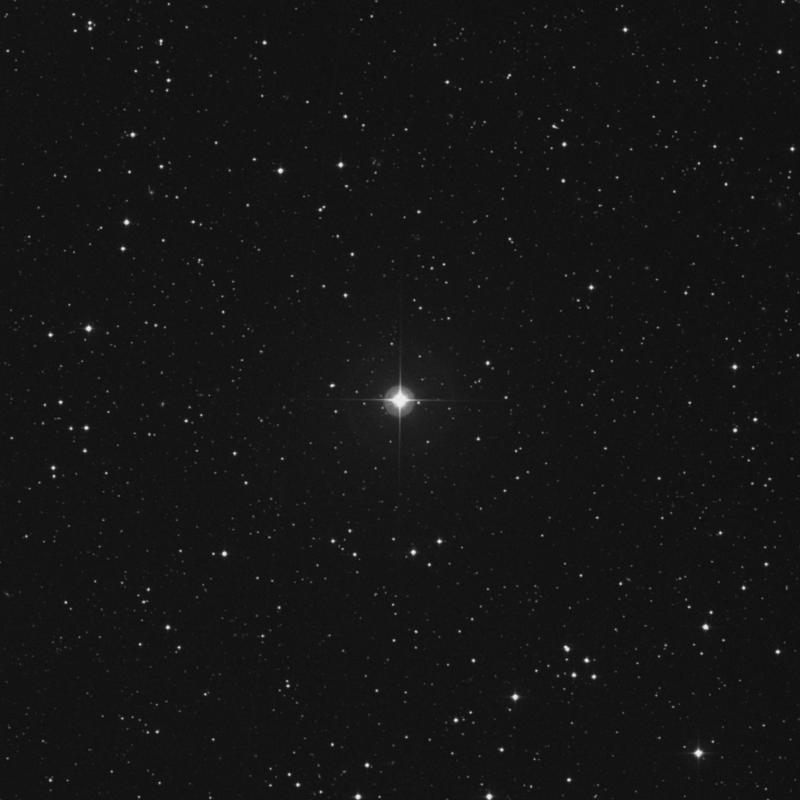 Image of HR6570 star