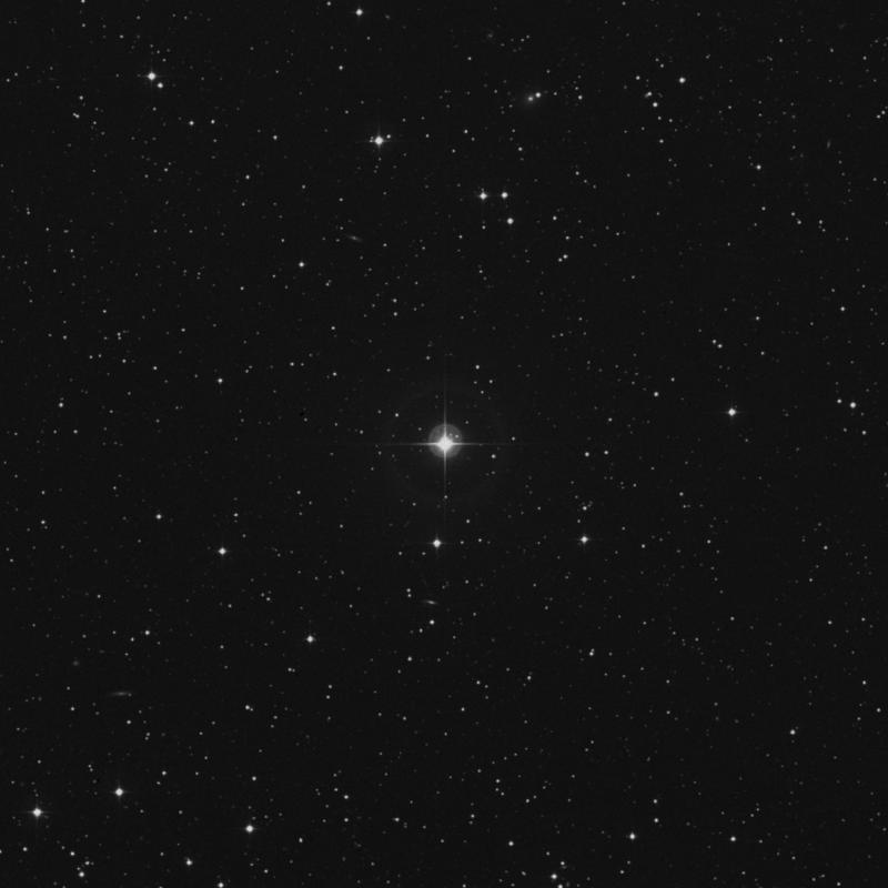 Image of HR6579 star
