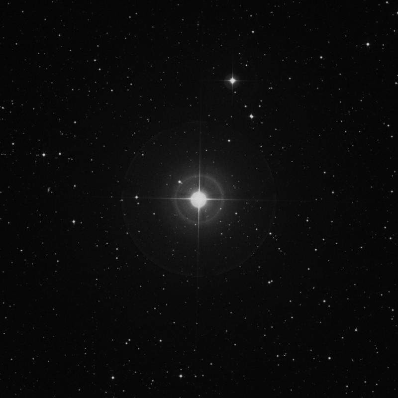 Image of ι Herculis (iota Herculis) star