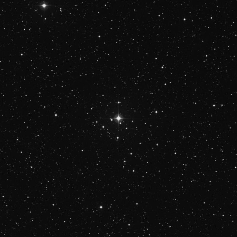 Image of HR6589 star