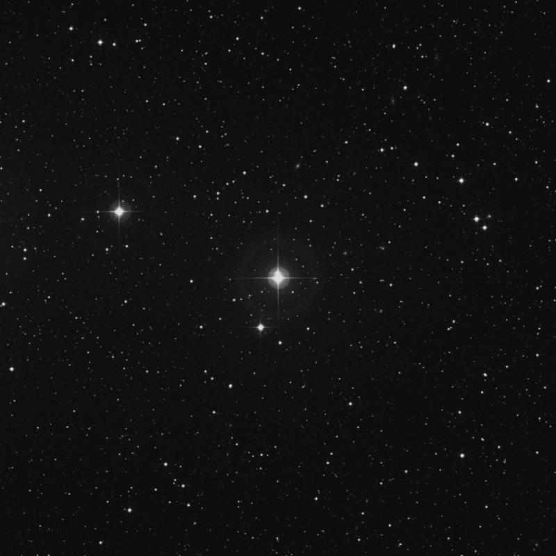 Image of HR6592 star
