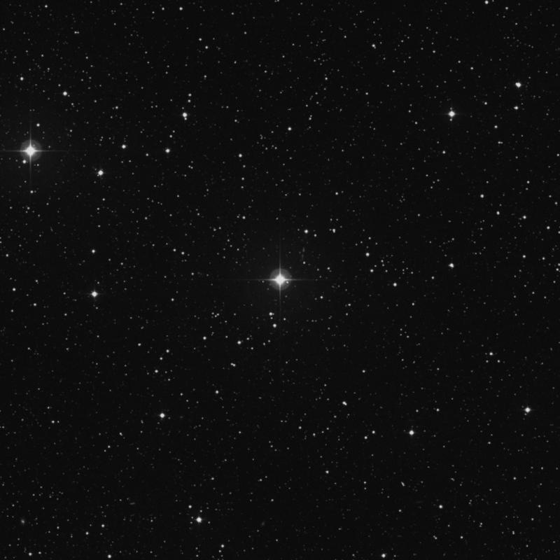 Image of HR6604 star