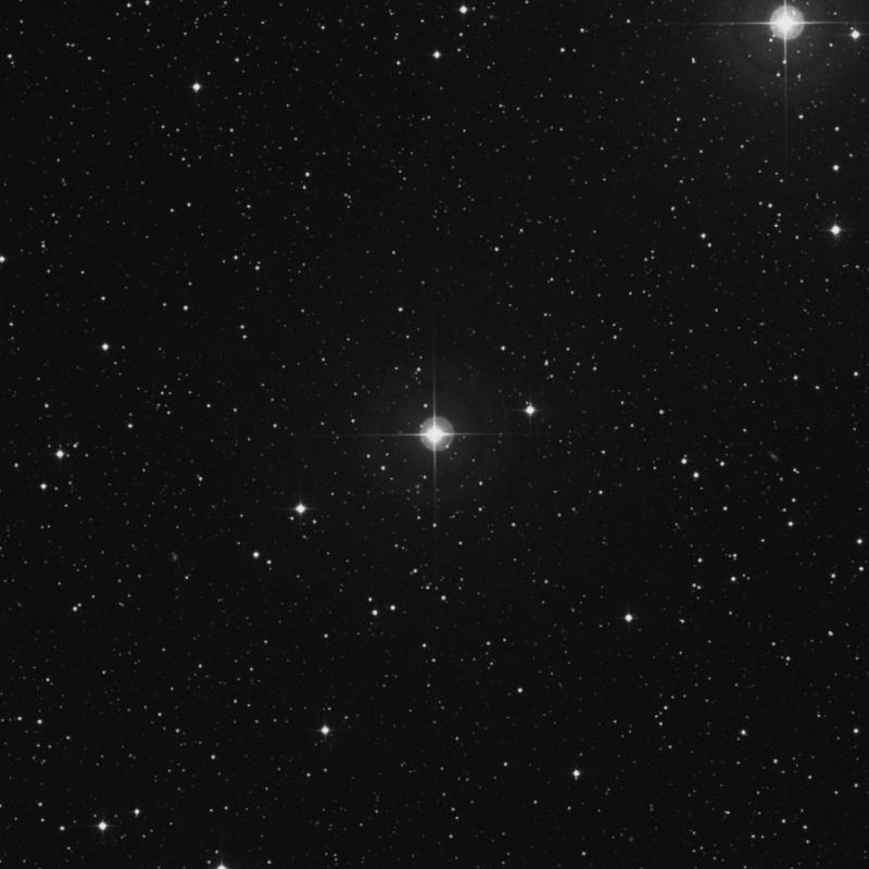Image of 84 Herculis star