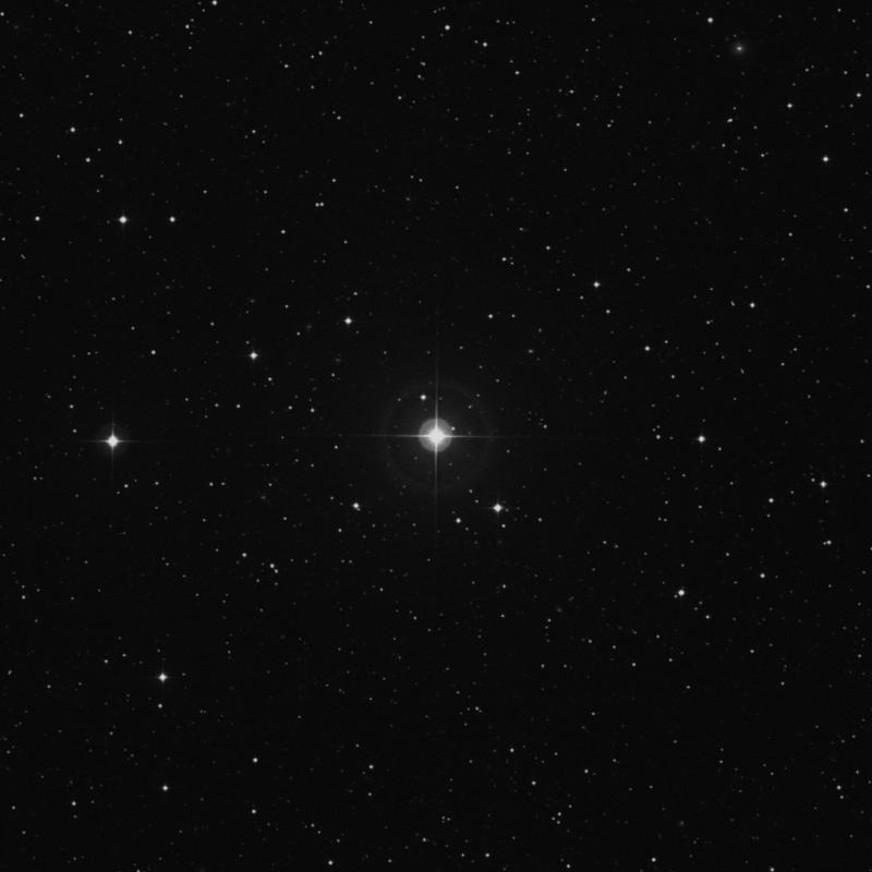 Image of HR6612 star