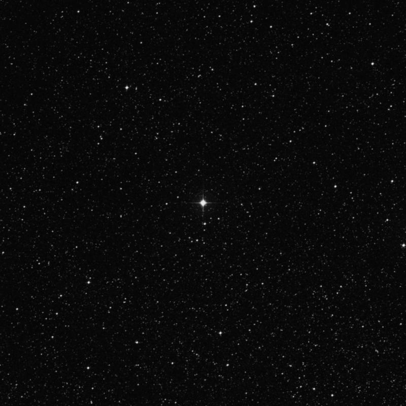 Image of HR6620 star