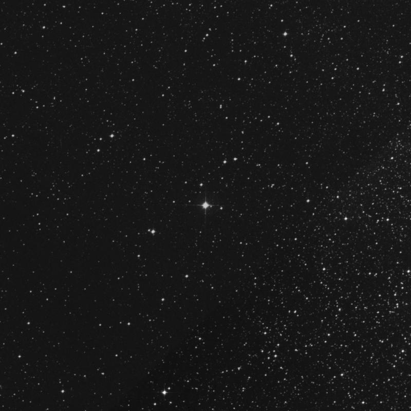 Image of HR6621 star