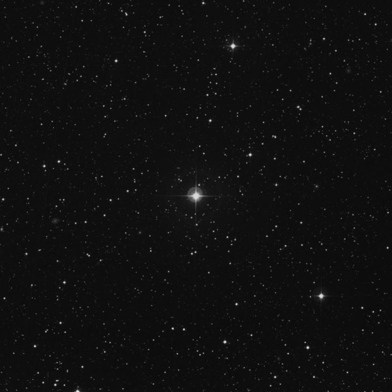 Image of HR6627 star