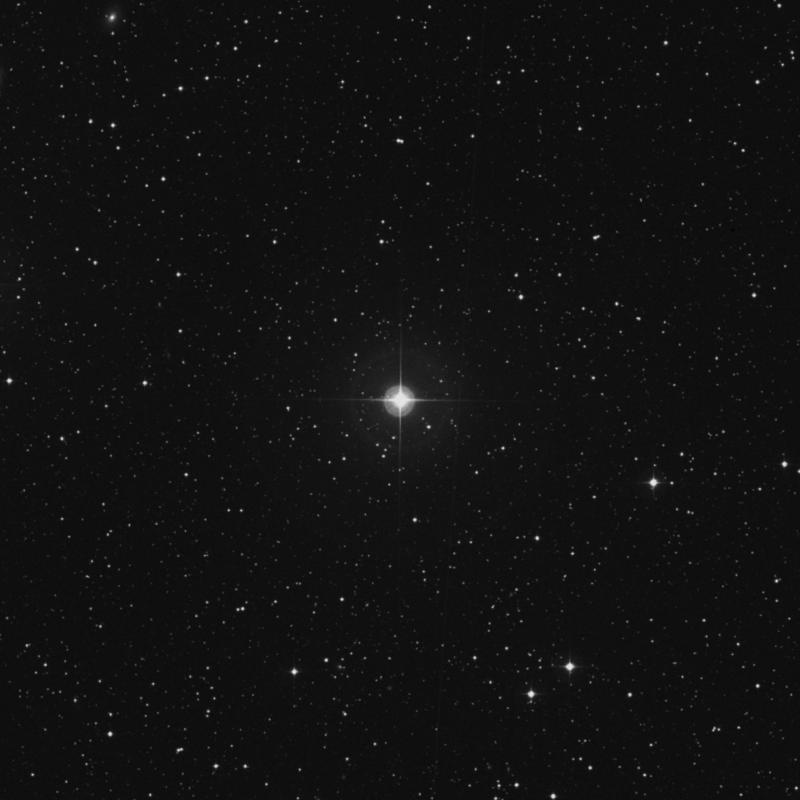 Image of HR6638 star