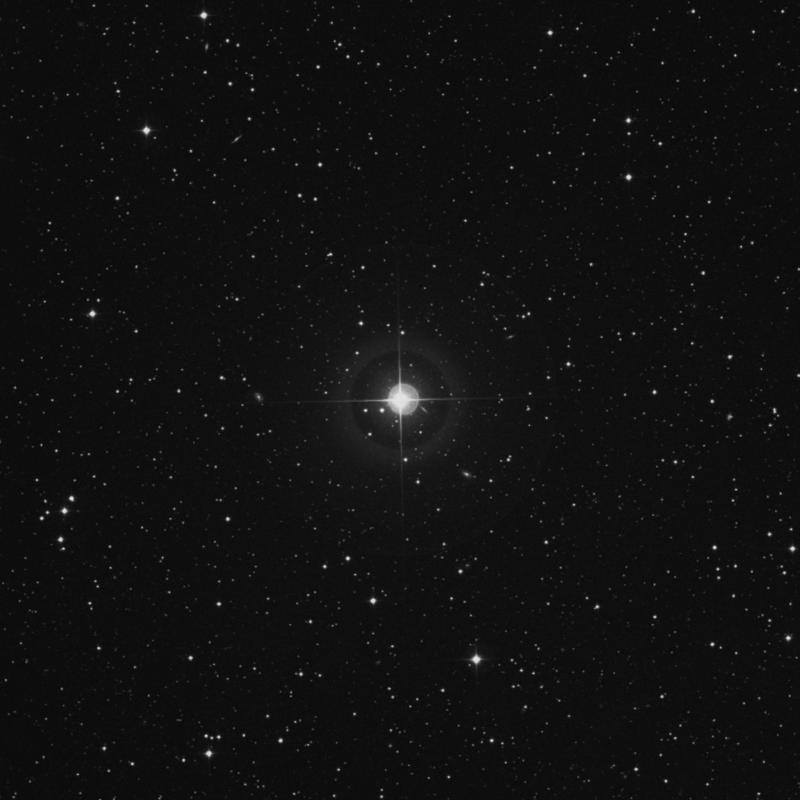 Image of HR6654 star