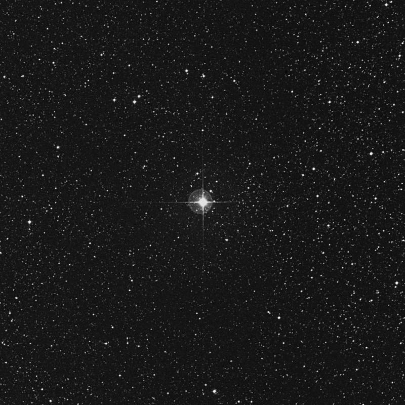Image of HR6666 star