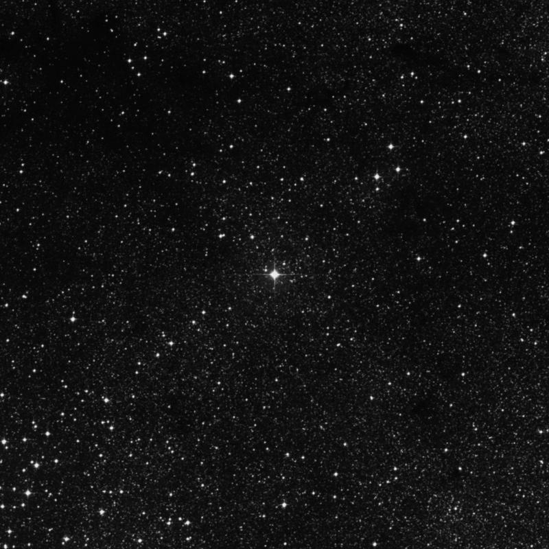 Image of HR6679 star