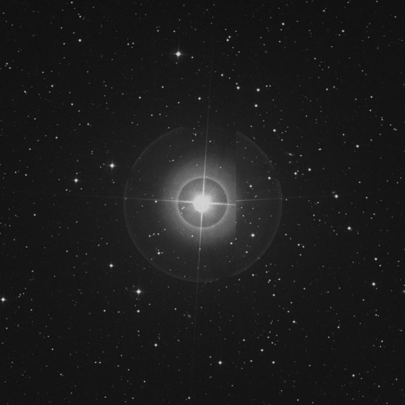 Image of Grumium - ξ Draconis (xi Draconis) star