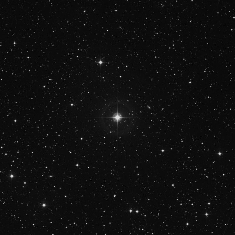 Image of HR6697 star