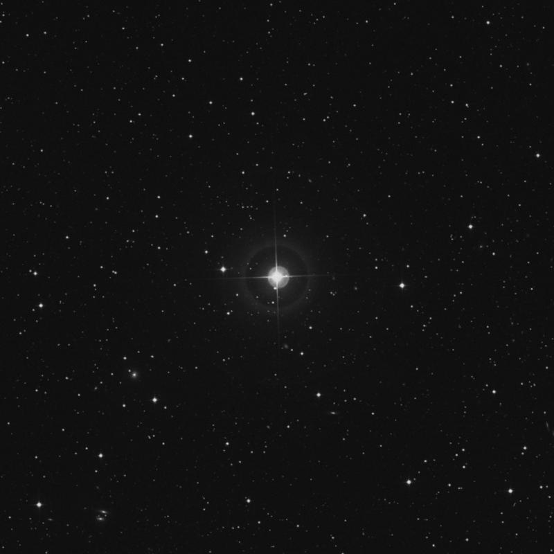 Image of HR6702 star
