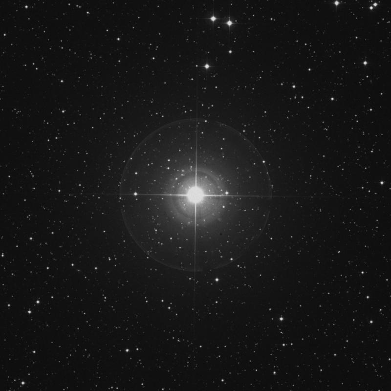 Image of ξ Herculis (xi Herculis) star