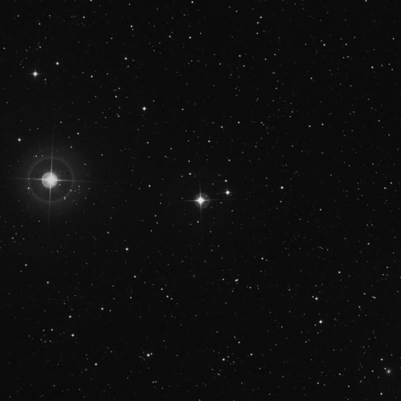 Image of HR6718 star