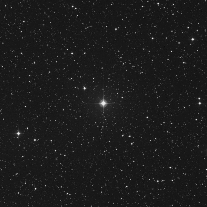 Image of HR6722 star
