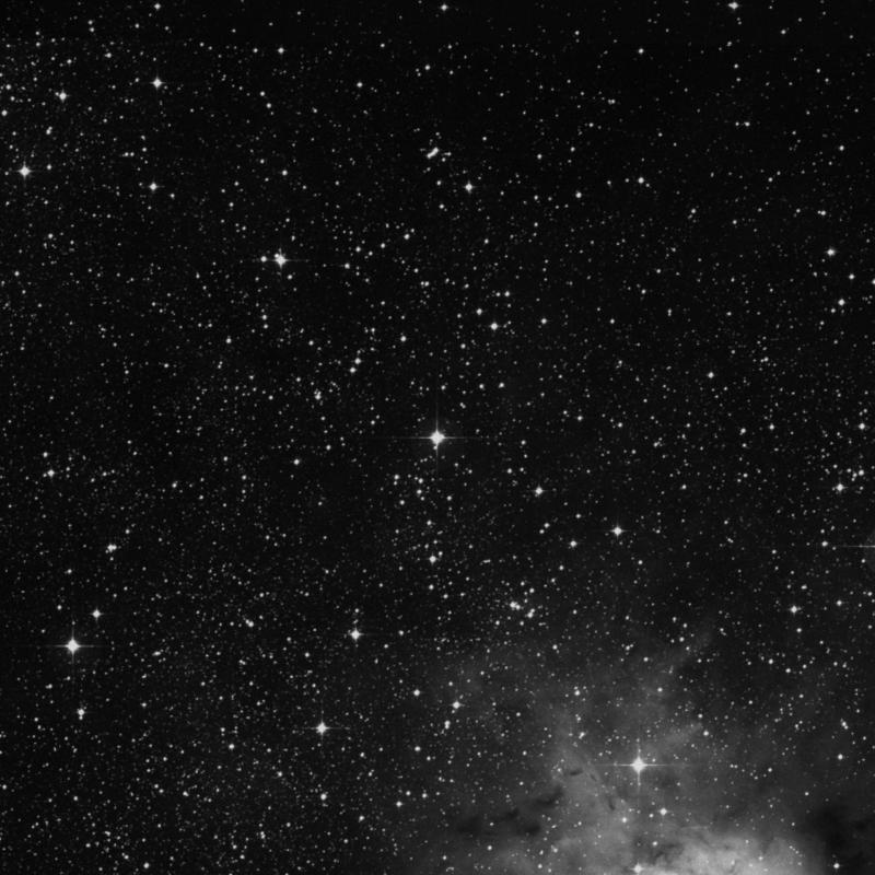 Image of HR6727 star