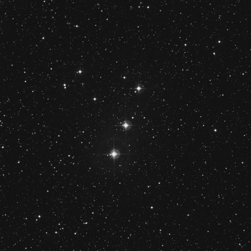 Image of HR6744 star