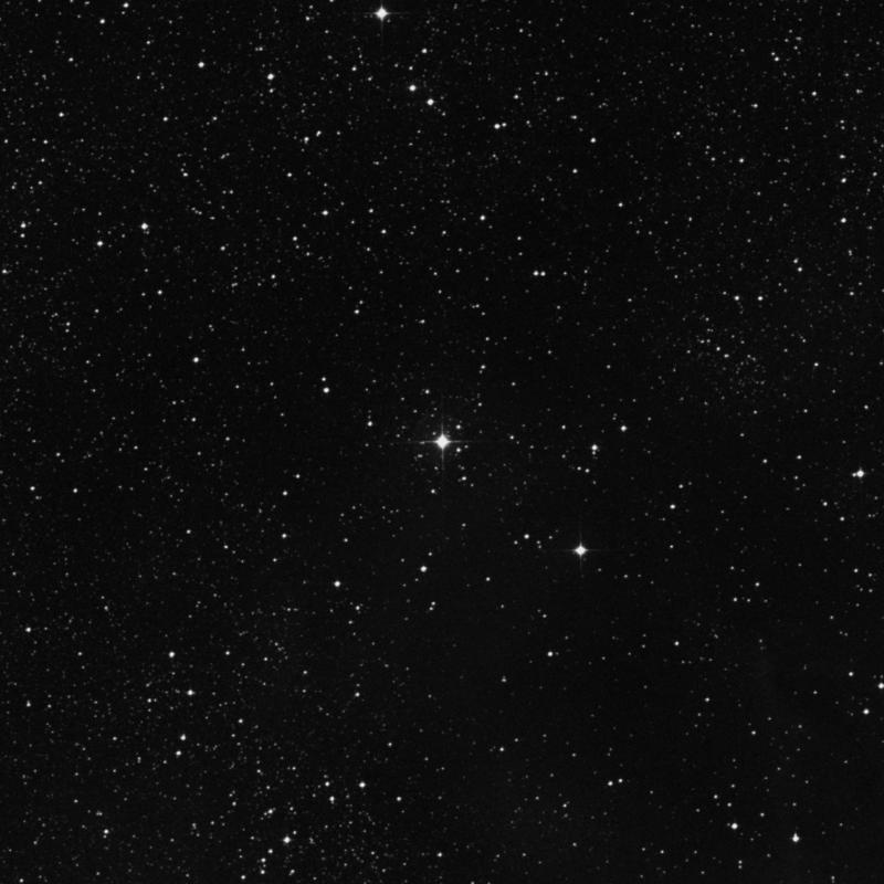 Image of HR6762 star