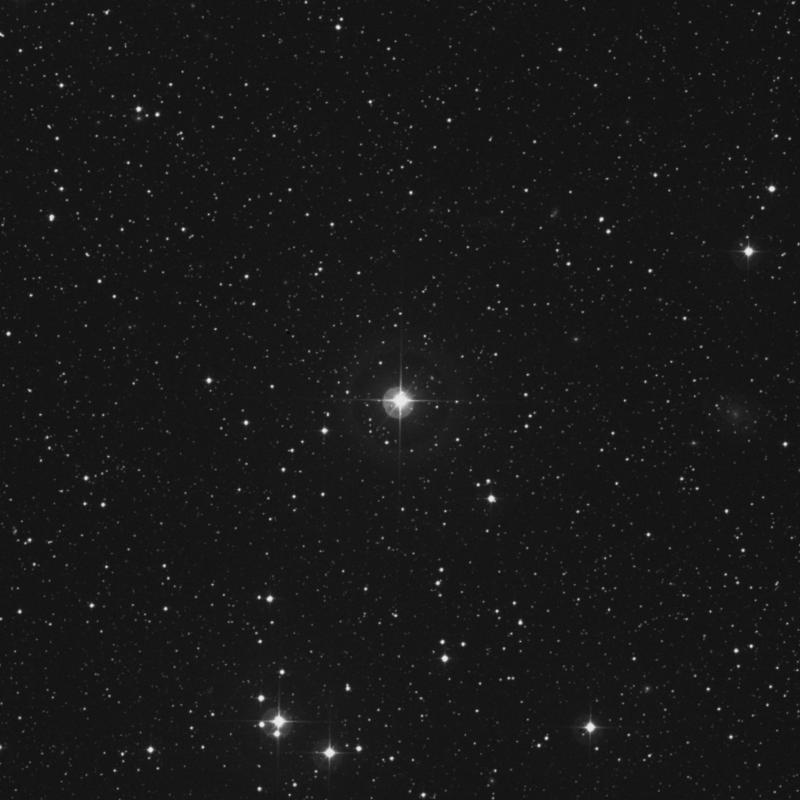 Image of HR6763 star