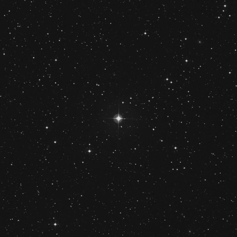 Image of HR6764 star